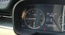 风光580pro,车拿回来不到一个星期故障灯也亮,屏幕也卡无语