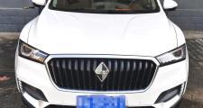宝沃bx5,17款bx5卖多少钱比较合适,自动四驱智享型2017年5月上牌6万公里无事故