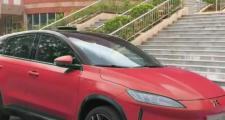 小鹏汽车g3,看看这是什么车多少钱