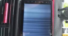长安欧尚A600显示屏刚换没多久,又黑屏了是怎么回事