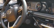 传祺gm6,我的是GM613万九千多,有一个问题,除了主驾驶的窗户玻璃,副驾驶的玻璃没有防夹手功能,锁车后副驾驶窗户没关,用钥匙关不了,这是咋回事,是不是都这样啊,设置了也是如此,是不是没这功能