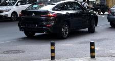宝马x4,用什么牌子的玻璃水,买了神秘灰,裸车39.1万