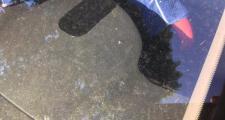 雪铁龙c4l,我的车前挡风玻璃被小石子打了一个很小的口子,可以修复吗,🙏