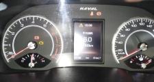 哈弗h2s,215块加中石化92号油,昆明价,每升,7.02,跑了趟昆磨高480公里,这个平均油耗可以吧
