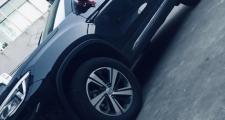 长安cs75,车仔支架,18款放哪里空调口那里是不是有点碍事感觉哪里好像不合适放车仔支架,放哪了的