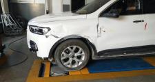 哈弗h6,车子被撞了,我要求换原厂件,我该如何才能识别配件是不是出自原厂