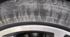 宝马x1,这个牌子的轮胎什么价位